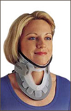 aspen cervical collar instructions