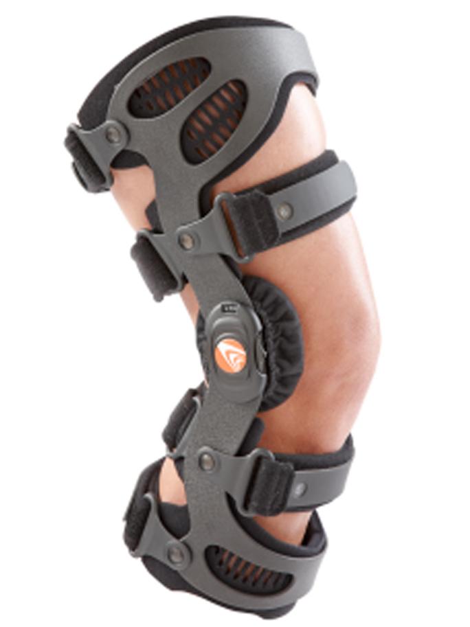 Knee Brace Cascade Orthotics Calgary